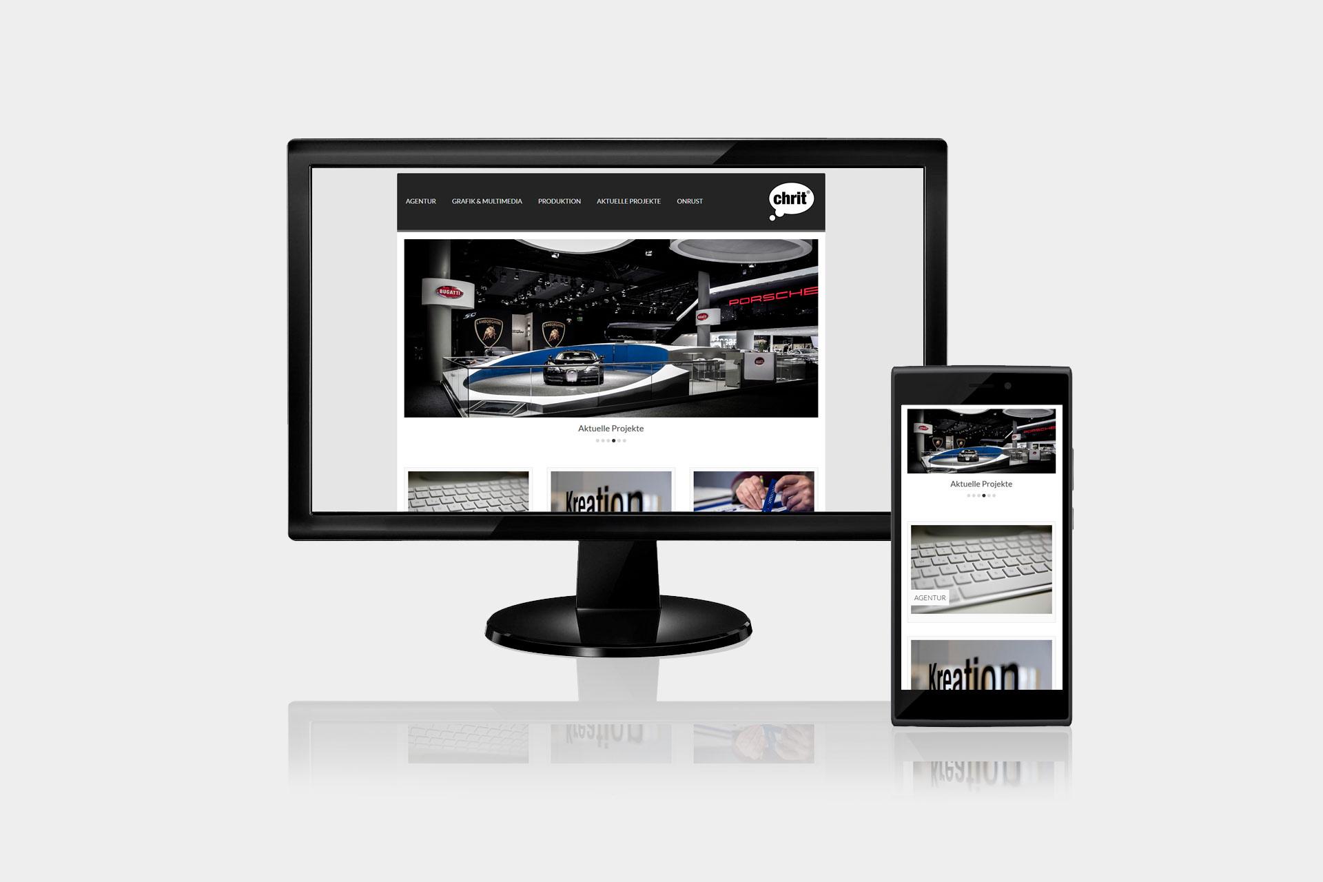 webdesign-chrit